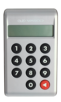 VASCO DIGIPASS 300 Comfort
