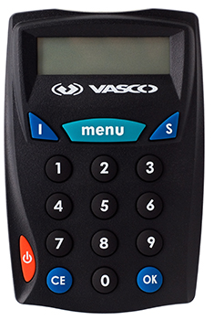 VASCO DIGIPASS 800