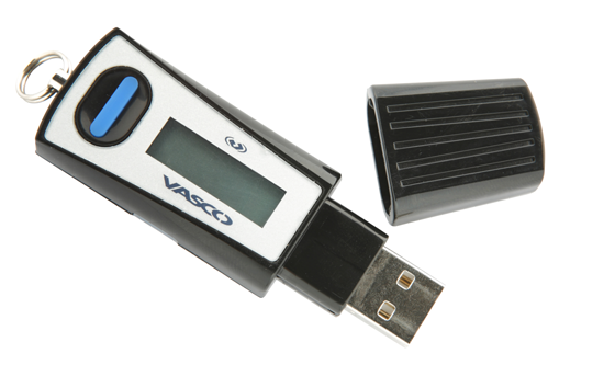DIGIPASS key 860