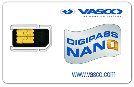 DIGIPASS Nano