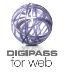 DIGIPASS for Web