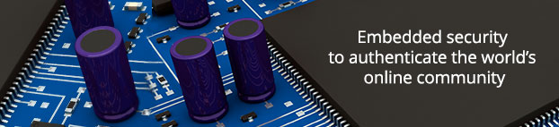 Embedded and OEM banner